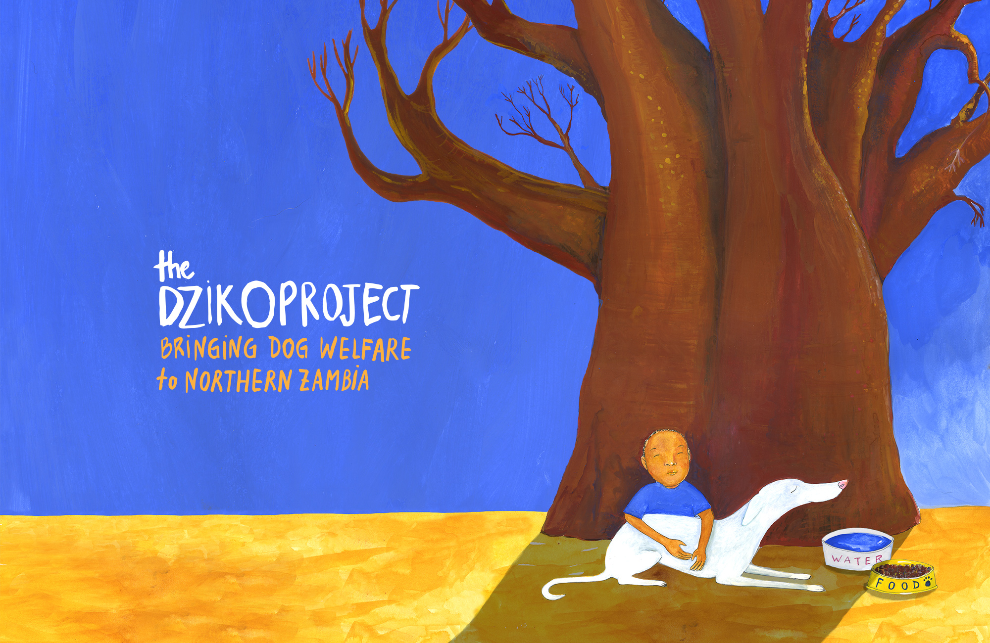 Cartel The Dziko Project